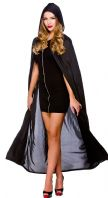 Halloween Cape - Black (HF5094)